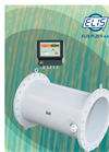 FLOMIC - FL3085 - Ultrasonic Flow Meters Brochure