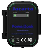 PowerZook - PoE Power Sensor for Data Centres