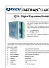 Q26 - Digital Expansion Module
