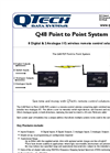 Wireless Controller - Q48 Point to Point System