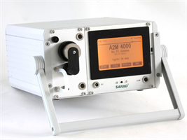 Sarad - Model A²M 4000 - Radioactivity and Gas Monitoring System