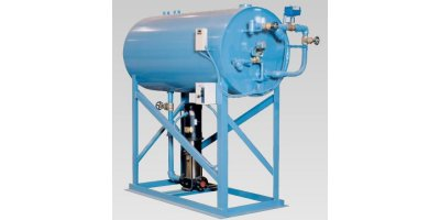 Thermogenics - Condensate Return Systems