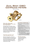 Dual Body Compound Meter Datasheet