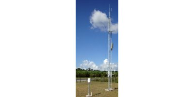STWMO - Model 10m - Weather Stations