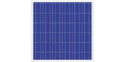 Polycrystalline Solar Modules