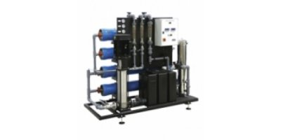 Model RO 1250 to 5000 - Reverse Osmosis System