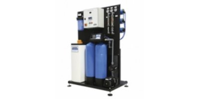 Model ECO RO 100-600 - Reverse Osmosis Unit