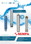 4` Submersible Pump Brochure