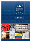 Fire Retardants in Plastics 2015 - Sponsorship Brochure