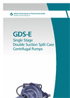 Model GDS - Double Suction Split-Case Pumps Brochure