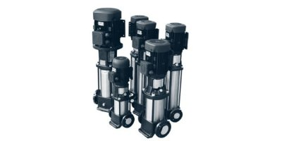 Model VS Series - Stainless Steel Inline Pumps
