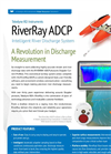 Teledyne RDI - RiverRay ADCP - Brochure