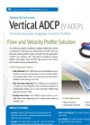 Teledyne RDI - Vertical ADCP (V-ADCP) - Brochure