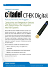 Teledyne RDI - Citadel CT-EK Digital - Brochure