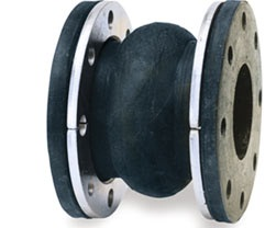 Red-Valve - Flanged Expansion Joints