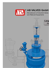 Spring Loaded Air Valve Brochure