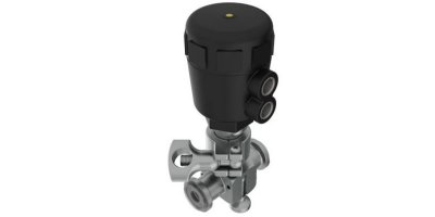 ARTeSYN - Diaphragm Replacement Valve (DRV)