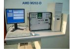 AMD - Model 202-D - System for Detection of Heavy Water in Cooling Circulations Systems