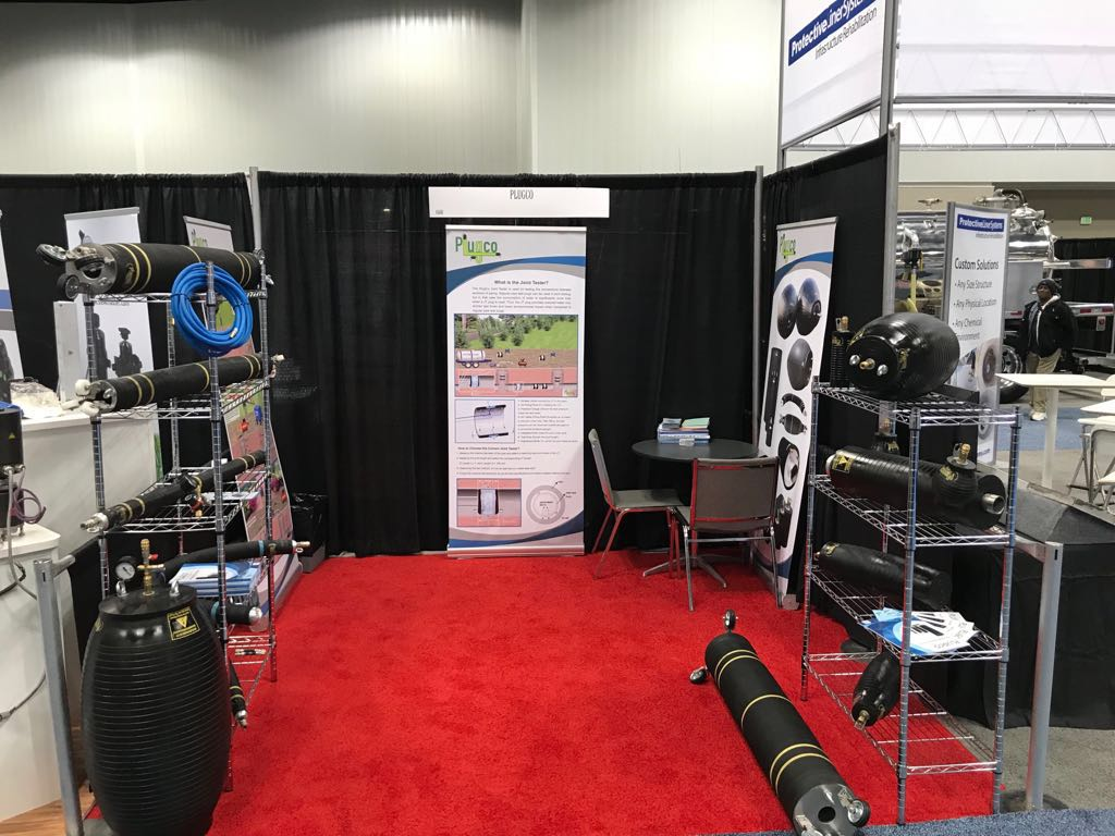 PLUGCO Attends 2018 WWETT Trade Show, Indianapolis, Indiana, USA