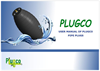 Plugco - User Manual of Plugco Pipe Plugs