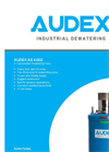 Model AS 4-502 - Portable Electric Submersible Pump Brochure