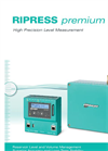 Rittmeyer - Model RIPRESS premium - Brochure