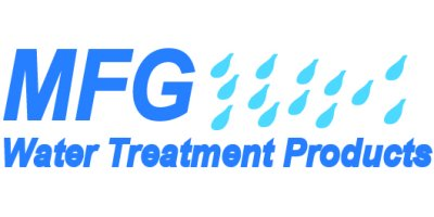 Molded Fiber Glass Water Treatment Products (MFG)
