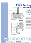 Bulkhead Gate Brochure