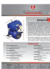 Interceptor - Model 3110 I-VE - Isolation Valve Brochure