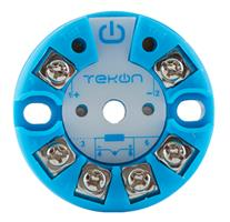 Tekon - Model THT201 - Thermocouple Temperature Head Transmitter