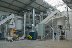 Low Cost Turnkey Biomass Pelleting Plants