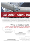 Gas Conditioning Towers (GCT) Brochure