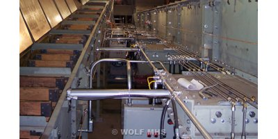 Material Handling Systems for Feeding Boilers