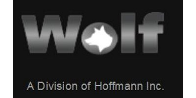 Wolf Material Handling Systems A Division of Hoffmann Inc.