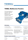 Multi-Screw Feeder Brochure