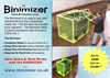 Binimizer - Self-powered Wheelie Bin - Brochure