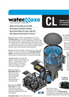 CL Oil-Water-Solids Separator and Filtration System Product Sheet