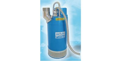 Mody - Model M-700 Series - Portable Electric Submersible Pump