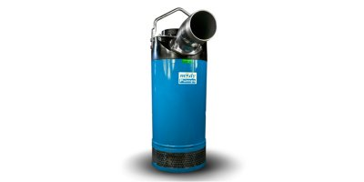 Mody - Model M-800 Series - Portable Electric Submersible Pump