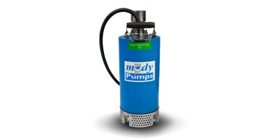 Mody - Model M-100/120 SERIES - Portable Electric Submersible Pump