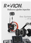 ROVION - Inspection System Brochure