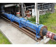 Effluent application highlights the benefits of Nov Mono Pumps
