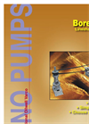 Borehole Pump - ART51(2) Brochure (PDF 913 KB)