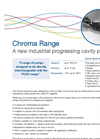 Chroma Range - PCM Brochure (PDF 117 KB)