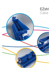 EZstrip Cake Pump Brochure