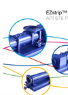 EZstrip - API 676 - Pump