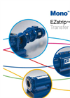 EZstrip Transfer Pump Brochure