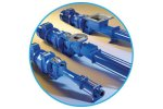 Model Compact C Range - Progressing Cavity Pumps