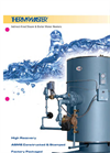 ThermoMaster Indirect Fired Storage Water Heaters Brochure