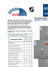 Booster Pump Controller Brochure